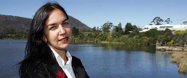 Senator SINGH (Tasmania)