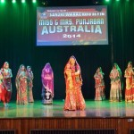 Miss & Mrs Punjaban Australia beauty pageant a success