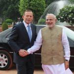 Indian PM Visit to Australia