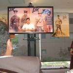 Aamir Khan's Video Press conference (Melbourne)