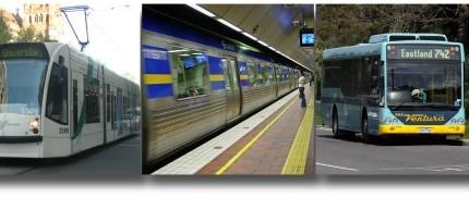 melbourne-public-transport