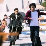 Double Bonanza for SRK Fans
