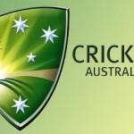 Cricket Australia announces 2017-18 Men's International Schedule