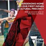 Dandenong Council wants 'short-term ideas' to use Indian Precinct funding