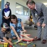 Labor boosts playgroups program with $22.1 million