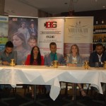 Aussie actress Lauren Lofberg first Australian in a Nepali movie