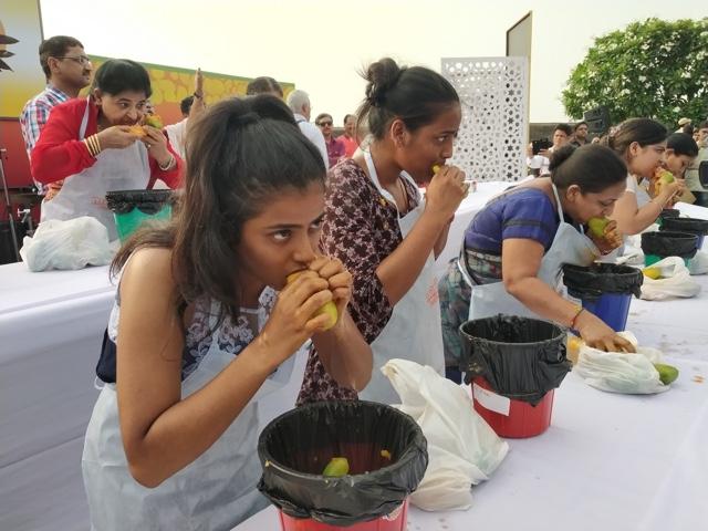 Mango Fest 4-f