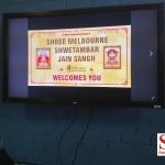 $230,000 funding for Melbourne's Shwetambar Jain Sangh Centre