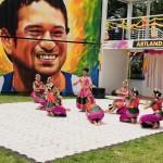 Indian Summer Festival at MCG beats the heat