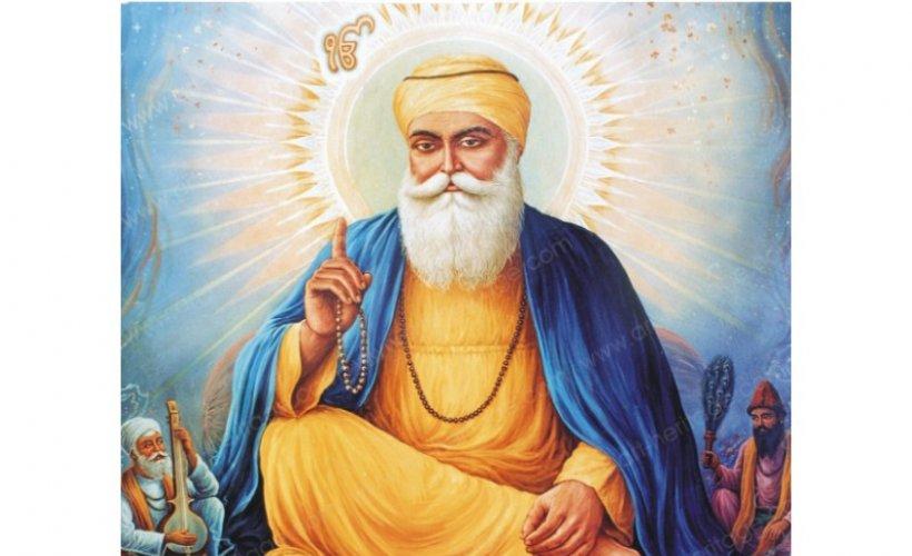 Guru Nanak 1