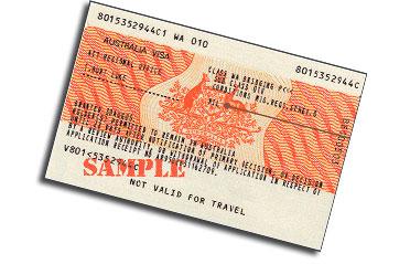 permanent visa