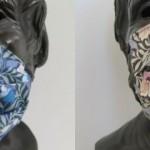 Pandemic forces Melbourne's TJC Museum to vend London Liberty Face Masks