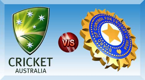 Australia-vs-India