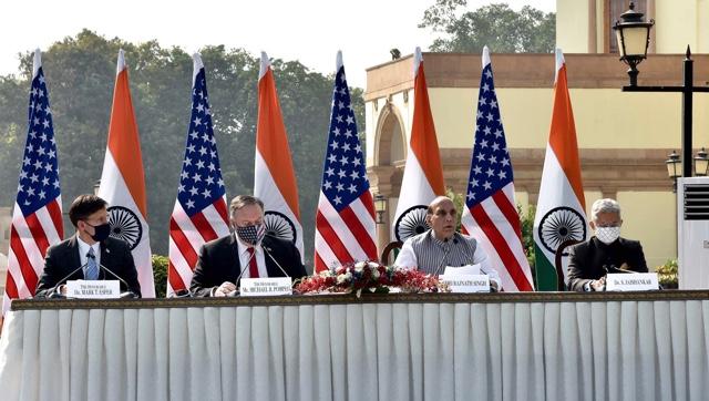 India-US 1