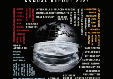 USCIRF-2021-report