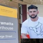 Vishal Jood taken to immigration detention for deportation