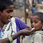 Global Hunger Index : 15.3 % India undernourished; New Delhi says, calculating methodology unscientific